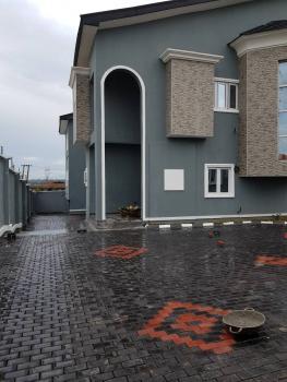 Luxury and Beautiful 5 Bedroom Duplex, Alalubosa, Ibadan, Oyo, Semi-detached Duplex for Sale