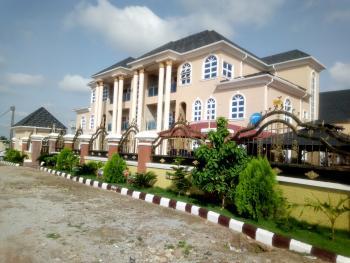 3 Bedroom Flat with Good Finishing, Jahi, Abuja, Flat for Rent