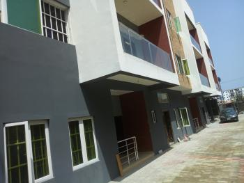 for Rent Nicely Finished 3units of 2 Bedroom Flats  and Bq, Oniru, Victoria Island (vi), Lagos, Flat for Rent