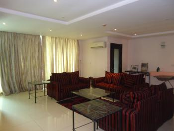 Luxury 4 Bedroom Flat with Excellent Facilities, Old Ikoyi, Ikoyi, Lagos, Flat for Rent