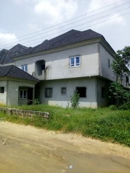 Building Containing 4 Flats, Ugbolokoso, Warri, Delta, Commercial Property for Sale