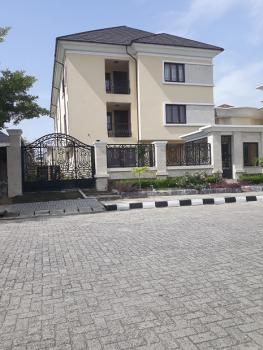 4 Bedroom Semidetached House for Sale at Banana Island, Banana Island, Banana Island, Ikoyi, Lagos, Semi-detached Duplex for Sale