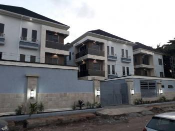 Luxury 4 Bedroom Terraced Duplex with Excellent Facilities, Old Ikoyi, Ikoyi, Lagos, Terraced Duplex for Sale