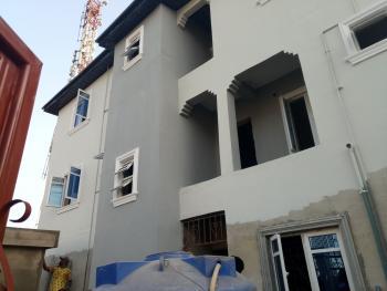 a Lovely Newly Built Mini Flat in a Block of Flats, Fola Agoro, Yaba, Lagos, Mini Flat for Rent