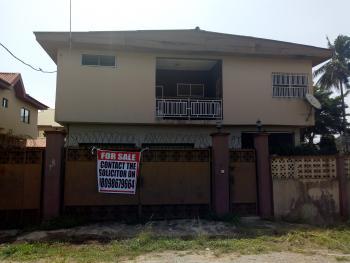 Delightful 5 Bedroom Duplex, Agbara Estate, Ado-odo/ota, Ogun, Detached Duplex for Sale