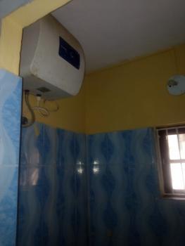 Newly Renovated Spacious 2 Bedroom, Off Mercy Eneli Street, Adelabu, Surulere, Lagos, Flat for Rent