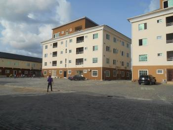 Tastefully Newly Built Luxury 2 Bedroom Flat, Road 4, Behind General Paint, Adjacent Lagos Business School, Lekki Gardens Estate, Ajah, Lagos, Block of Flats for Sale
