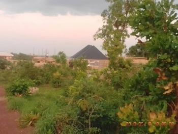 Land, Transerodron Layout Phase 3, Near New Adoration Ground, Emene, Enugu, Enugu, Residential Land for Sale