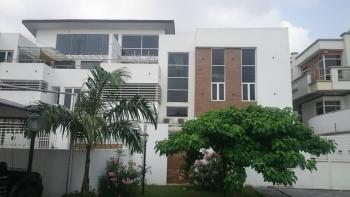 Brand New Luxury 5 Bedroom, Banana Island, Ikoyi, Lagos, Semi-detached Duplex for Rent