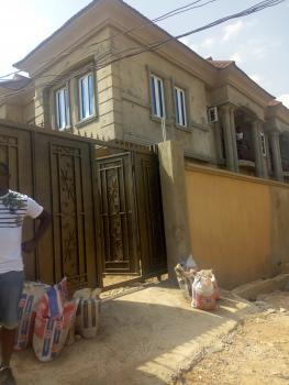 Newly Built Luxury Finished 2 Bedroom Apartment with Jacuzzi, Alhaja Abass Bus Stop, Ogudu, Lagos, Flat for Rent