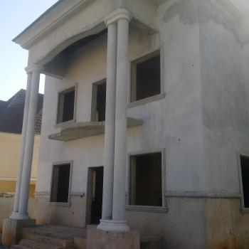 New 6 Bedroom Duplex with a Pent House and a 1 Bq Apartment, Along Kubwa Expressway, Karsana, Abuja, Detached Duplex for Sale