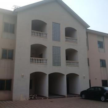 Block of Flats, Around Legislative Quarters, Apo, Abuja, Block of Flats for Sale