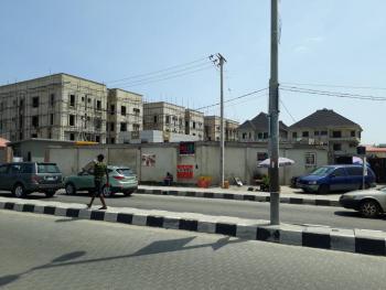 Strategically Located Bare Land, Freedom Way, Close to Lekki Epe Way, Ikate Elegushi, Lekki, Lagos, Mixed-use Land for Sale