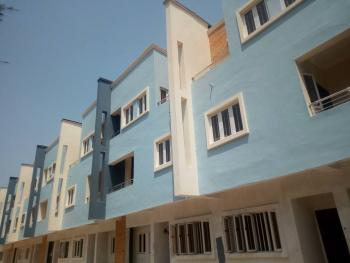 4 Bedroom Tastefully Finished Terrace Apartments for Sale in Lekki Conservation Centre, Lekki, Lagos, Beside Lekki Conservation Garden, Walking Distance to Chevron and Second Toll Gate, Lekki, Lagos, Terraced Duplex for Sale