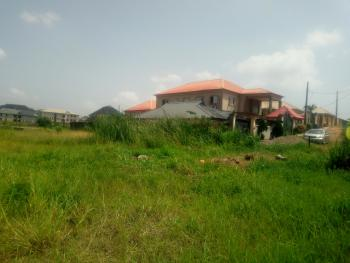 Family Receipt, Behind Journalist Estate  Arepo, Berger, Arepo, Ogun, Commercial Land for Sale