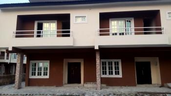 Brand New 4 Bedroom Terrace Duplex, Phase 4, Lekki Gardens Estate, Ajah, Lagos, Terraced Duplex for Sale