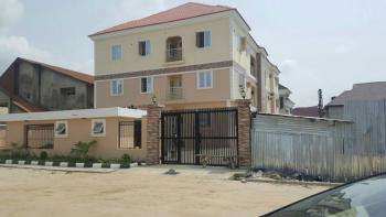 an Architecturally Designed Fitted Block of 6 Flats of 3 Bedrooms All En Suite Etc, in an Estate at Off Freedom Way, Ikate, Lekki Phase 1, Lekki, Lagos, Block of Flats for Sale