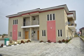 Exquisite 4 Bedroom Semi-detached Duplex, Sapphire Gardens, Awoyaya, Ibeju Lekki, Lagos, Semi-detached Duplex for Sale
