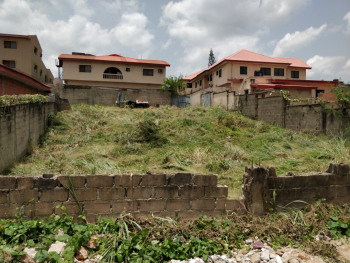 Land Measuring 580sqm in a Gated Estate Within Magodo Phase 2, Tokunbo Macaulay Road, Gra, Magodo, Lagos, Residential Land for Sale