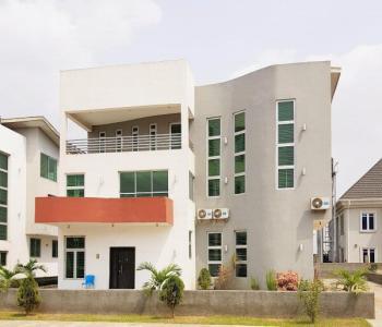 5 Bedroom Duplex Mansion, Citivew Estate, Berger, Arepo, Ogun, Detached Duplex for Sale