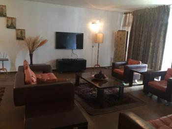 Furnished 4 Bedroom Apartment, Cluster B6, 1004 Estate, Victoria Island (vi), Lagos, Flat Short Let
