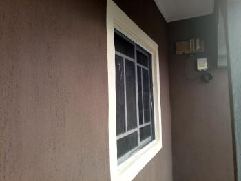 Lovely Newly Built Mini Flat, Just 2 in a Compound, Adekunle, Yaba, Lagos, Mini Flat for Rent