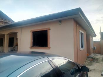 Three Bedroom Bungalow, Terra Annex, Sangotedo, Ajah, Lagos, Flat for Rent