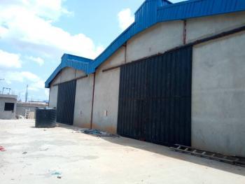 a Warehouse, Ogba & Ifako, Ijaiye, Lagos, Warehouse for Rent
