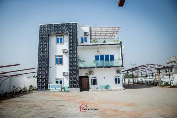 Residential Land for Sale, Idu Sabo, Along Nizamiye Hospital., Idu Industrial, Abuja, Residential Land for Sale