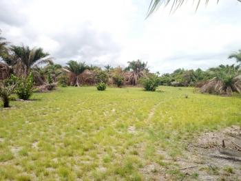 Acres of Land, Journalist Estate, Berger, Arepo, Ogun, Residential Land for Sale