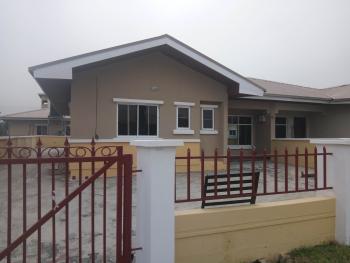 Bungalow for Rent, Abijo Gra, Abijo, Lekki, Lagos, Semi-detached Bungalow for Rent