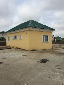 Cooking Gas Plant, Off 4th Avenue, Gwarinpa Estate, Gwarinpa, Abuja, Commercial Property for Rent