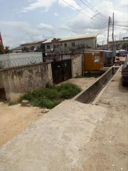 a Residential Plot of Land @n18m, Ogunnoiki Street, Oworonshoki, Shomolu, Lagos, Residential Land for Sale