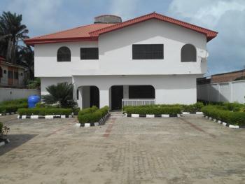 Luxury 4 Bedroom Semi Detached Duplex with Excellent Facilities, Eti Osa Road, Igbo Efon, Lekki, Lagos, Semi-detached Duplex for Rent