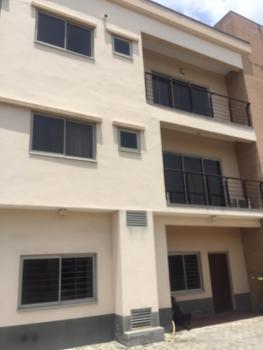 Serviced Flat, Kayode Otitoju Street, Lekki Phase 1, Lekki, Lagos, Flat for Rent