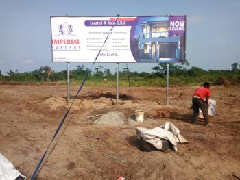 Imperial Gardens, Abijo Gra Scheme, Sangotedo, Ajah, Lagos, Residential Land for Sale