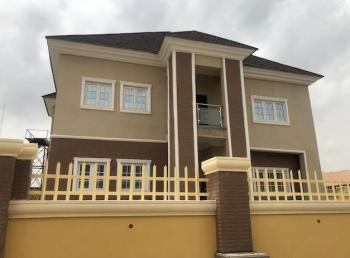 Brand New 4 Bedroom Duplex, Gwarinpa Estate, Gwarinpa, Abuja, Detached Duplex for Sale