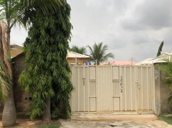Decent 4 Bedroom Bungalow, Gwarinpa Estate, Gwarinpa, Abuja, Detached Bungalow for Sale