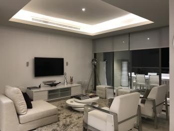 The Renaissance Two(2) Bedroom Apartment (elite Edition - Ee), Eko Atlantic City, Victoria Island (vi), Lagos, Flat Short Let