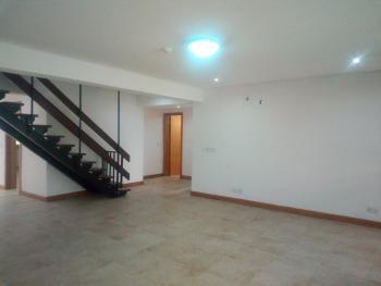 Luxury 3 Bedroom Maisonette with a Room Bq, Off Idowu Martins Street, Victoria Island (vi), Lagos, Flat for Rent