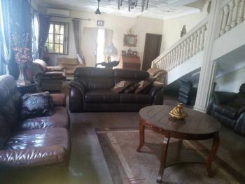 7 Bedroom Duplex with 3 Bedroom Flat Behind It, Trans Ekulu, Enugu, Enugu, Detached Duplex for Sale