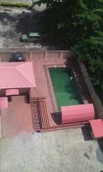 2 Bedroom All En Suit Upstairs, Eric Moore Heights, Eric Moore, Surulere, Lagos, Flat for Rent