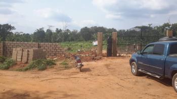 Land, Laaniba, Ajibode, Ibadan, Oyo, Mixed-use Land for Sale