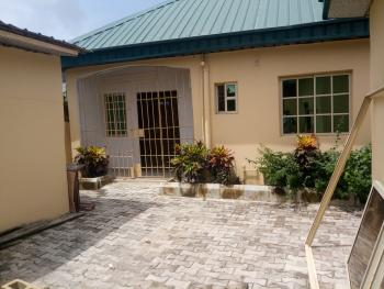 Two Bedroom Semi Detached Flat, L.b.s, By Petrocam Filling Station, Abraham Adesanya Estate, Ajah, Lagos, Flat for Rent