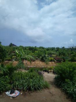 6 Plots (1 Acre) of Dry Land Facing Express, Facing Lekki-epe Expressway, Abijo G. R. a, Abijo, Lekki, Lagos, Commercial Land for Sale