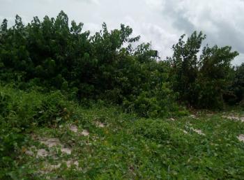 6 Plots (1 Acre) Dry Corner Piece, 2nd Gate, Abijo G. R. a, Abijo, Lekki, Lagos, Commercial Land for Sale