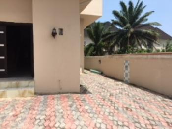 5 Bedroom Semi Detached House, with a Pent Floor for Sale, 3 Plots From Orchid Road, Near The Chevron Toll Gate, Before Vgc, Lekki, Lekki, Lagos, Semi-detached Duplex for Sale