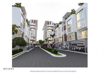 The Woodlands House, Banana Island, Ikoyi, Lagos, Block of Flats for Sale