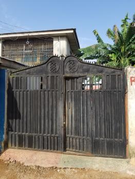 Luxury 2 Bedroom Flat a, Olalekan Adebiyi, Omikunle B/s. Kola, Agbado, Ijaiye, Lagos, Flat for Rent