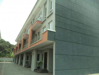 Five Bedroom Serviced Terrace, Off Queens Drive, Old Ikoyi, Ikoyi, Lagos, Terraced Duplex for Sale